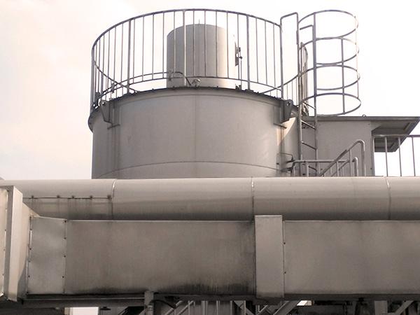 廢氣催化燃燒設備RCO安裝技巧指南