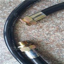 监控设备防爆挠性管