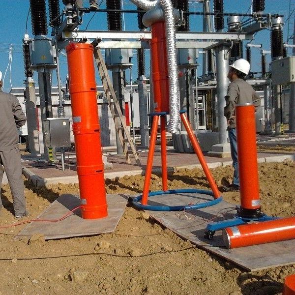 高压电缆交流耐压试验装置厂家