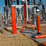 便携高压电缆交流耐压试验装置
