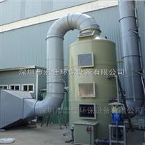 有机废气处理塔生产