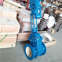 PZ941TC-10C电动陶瓷排渣阀厂家