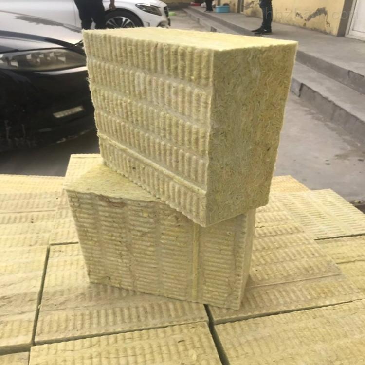 建筑用岩棉板*