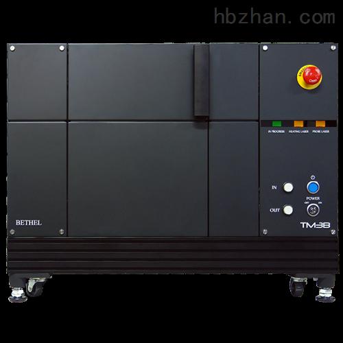 日本hrd-thermal薄膜热扩散率检测仪TM3