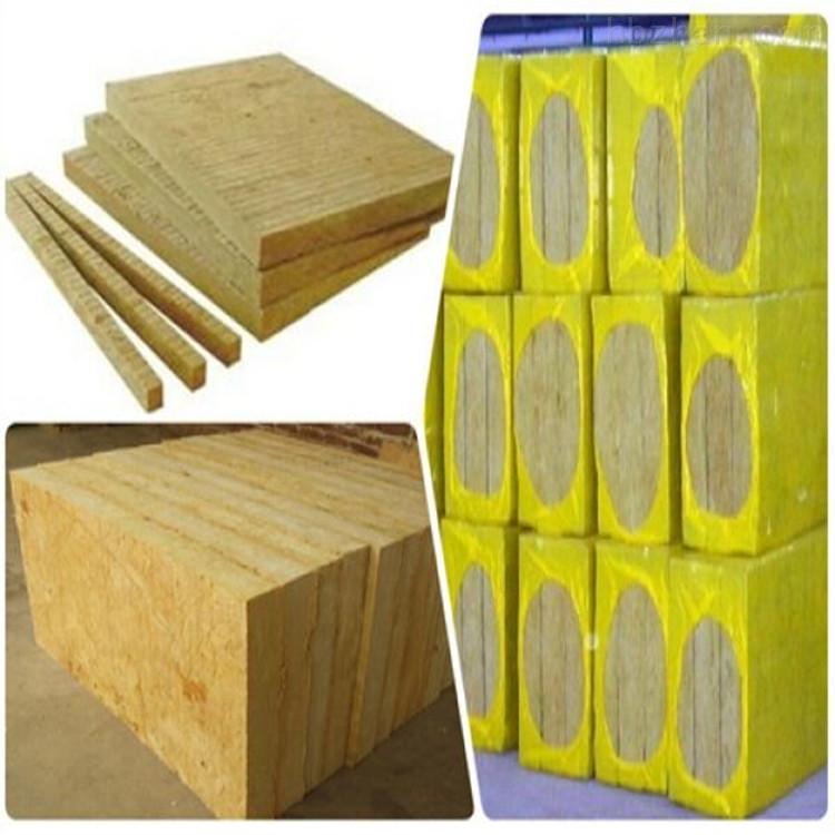 廊坊生产保温隔热 吸音降噪 防火岩棉板