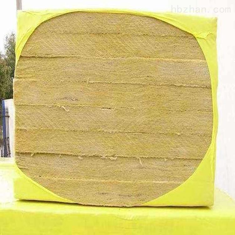 大城供应机制竖丝岩棉板
