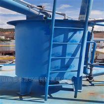 MC水解酸化池脉冲布水器