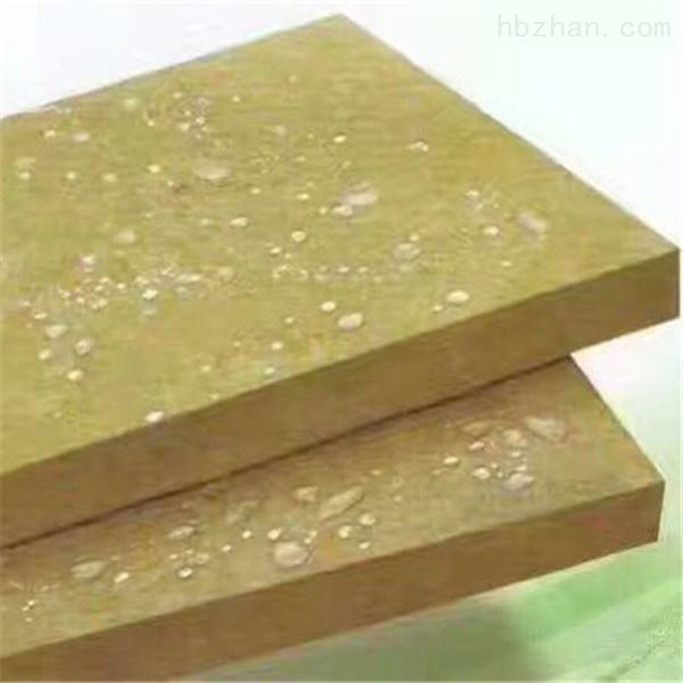 河北销售机制竖丝岩棉板