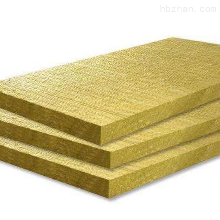 厂家生产机制竖丝岩棉板