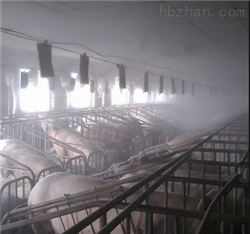 FGL-XDCC天津养猪场理想的高压喷雾清洗机设备