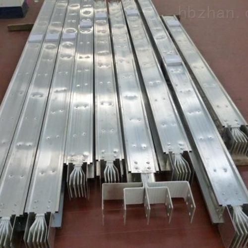4500A铝合金母线槽
