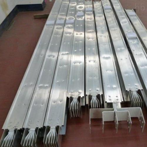 160A铝合金母线槽厂家生产