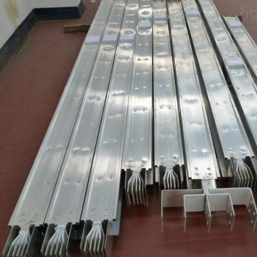 880A铝合金母线槽