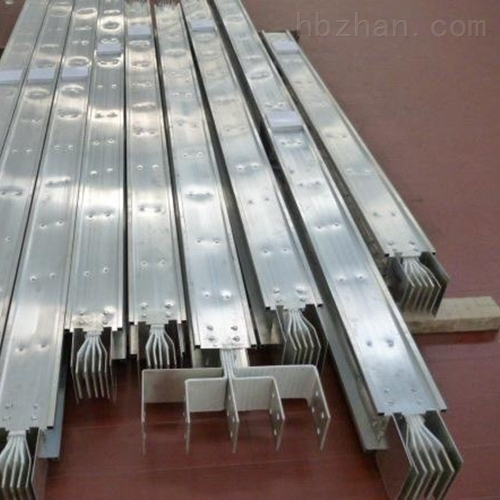 上海250A铝合金母线槽