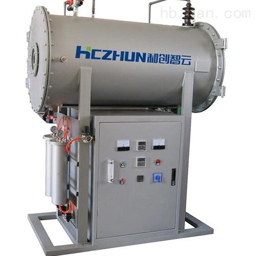 自来水净水臭氧发生器设备