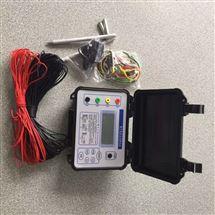 数字接地电阻/土壤电阻率测试仪