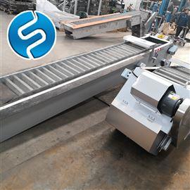 GSHP-2200回耙式格栅除污机 污水及雨水提升泵站
