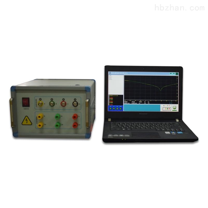 JY-3006型变压器绕组变形测试仪