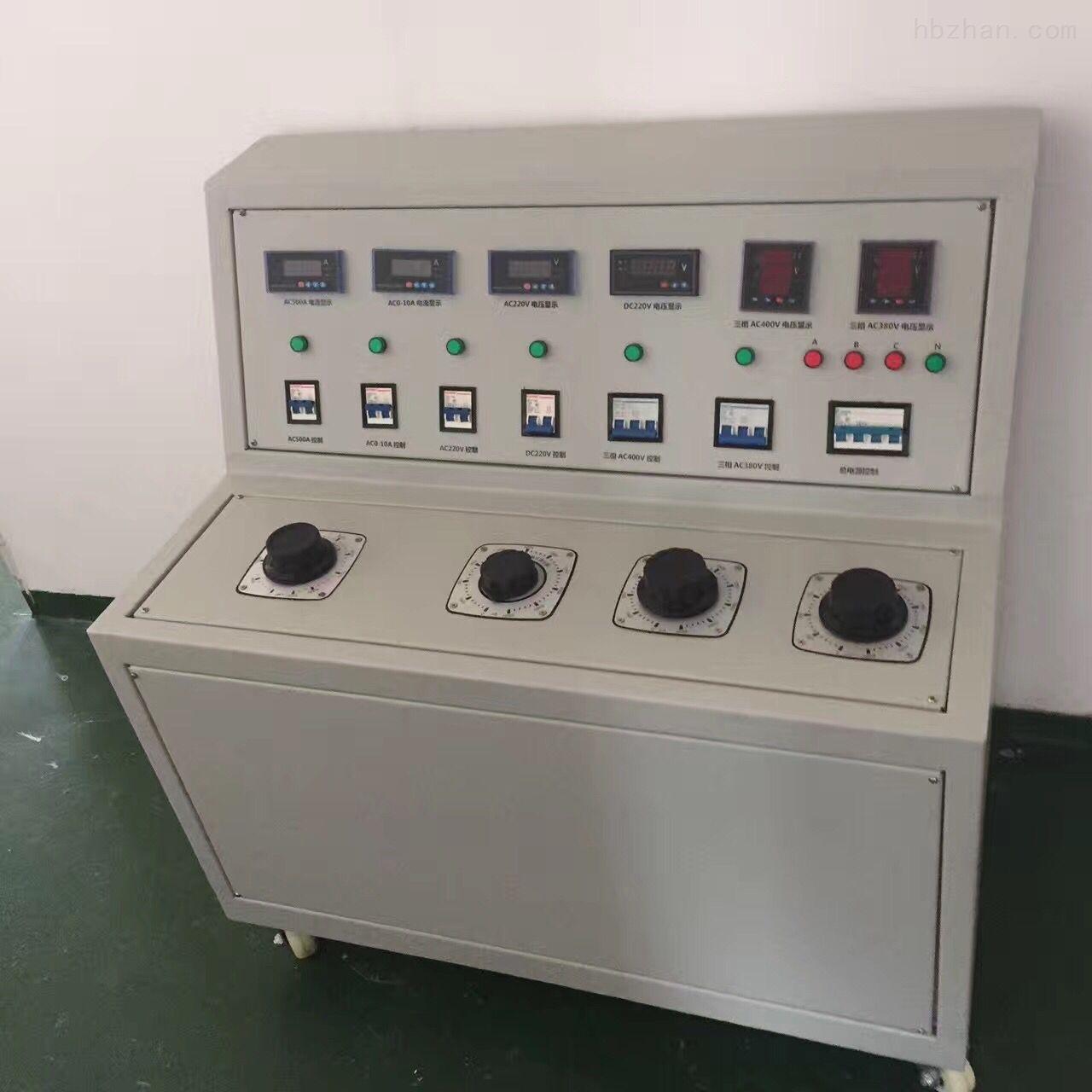 高低压测试台开关柜检测台调试校验台