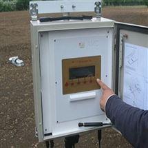 ACE-Net多通道土壤呼吸观测系统