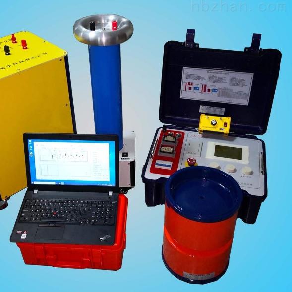 10KV电力电缆振荡波检测试验仪