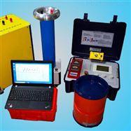 供应电缆振荡波局放检测系统