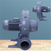 TB125-3风口可调节中压鼓风机