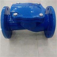 HC44X-16Q橡胶瓣止回阀