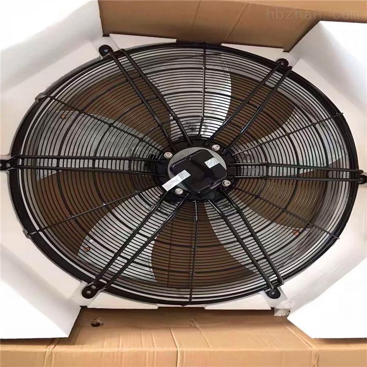 泛仕达Fans-tech轴流风机AS800B4-AL5-04