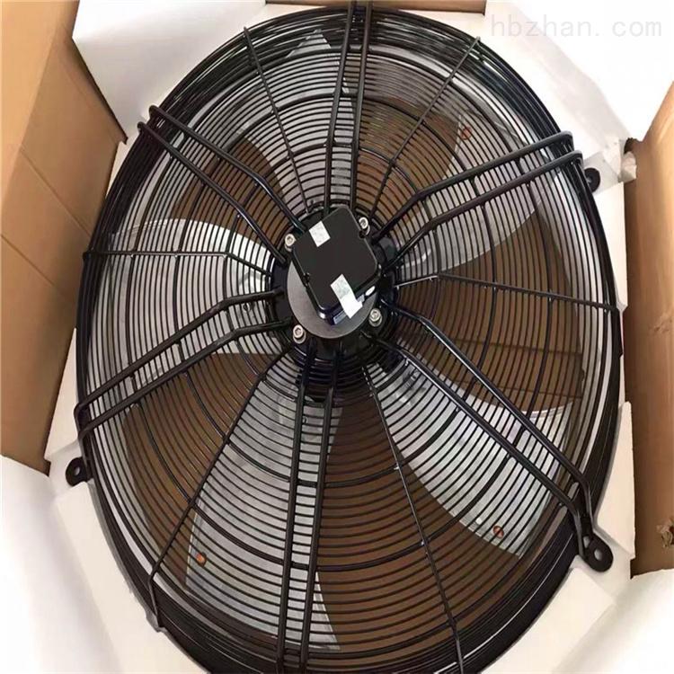 广东Fans-tech前倾式风机SH180A2-AG5-04