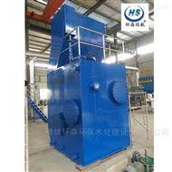 HS-JS重力式一体化净水设备安装方法