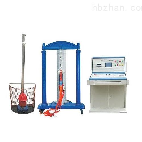TLHG-7708电力安全工具器具力学性能测试机