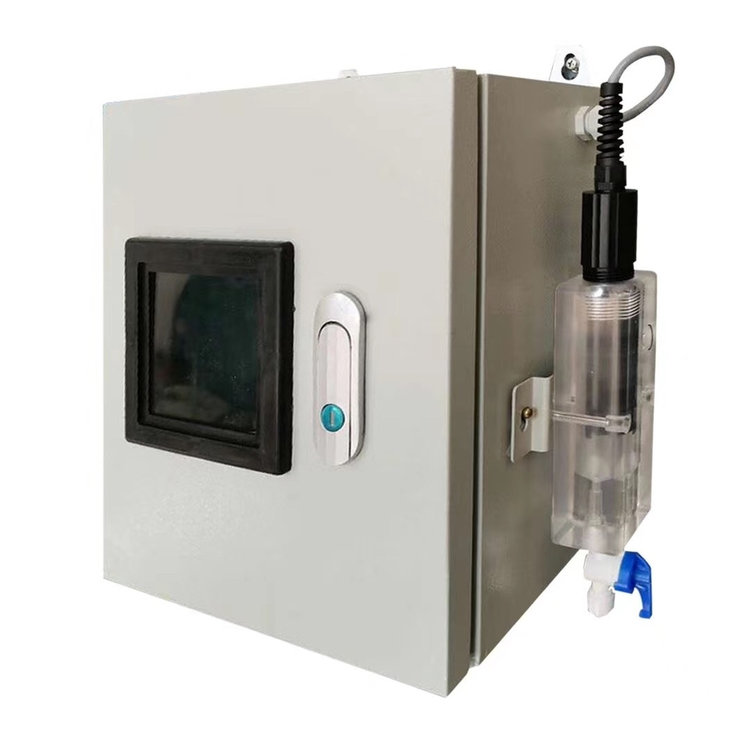 农村饮用水余氯分析仪