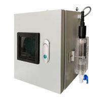 加药系统余氯在线分析仪进口电极