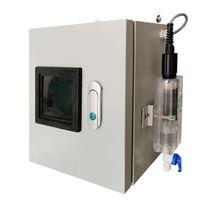 加药系统专用余氯在线分析仪进口电极