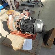 PTH100-11-4P陆上型排污泵*