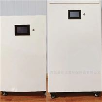 立式石墨烯基空气净化器