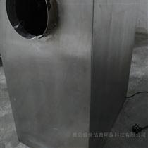 可见光催化油烟净化设备