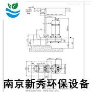 AF1532MPE系列绞刀潜污泵
