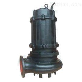 高效大流量潜水泵