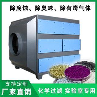 化工厂VOCS废气处理设备