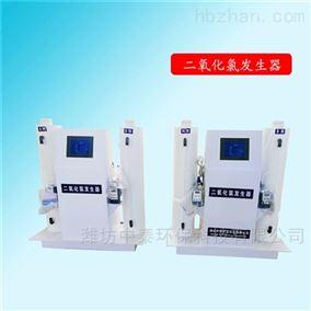 二氧化氯发生器通电后温控器不加热原因