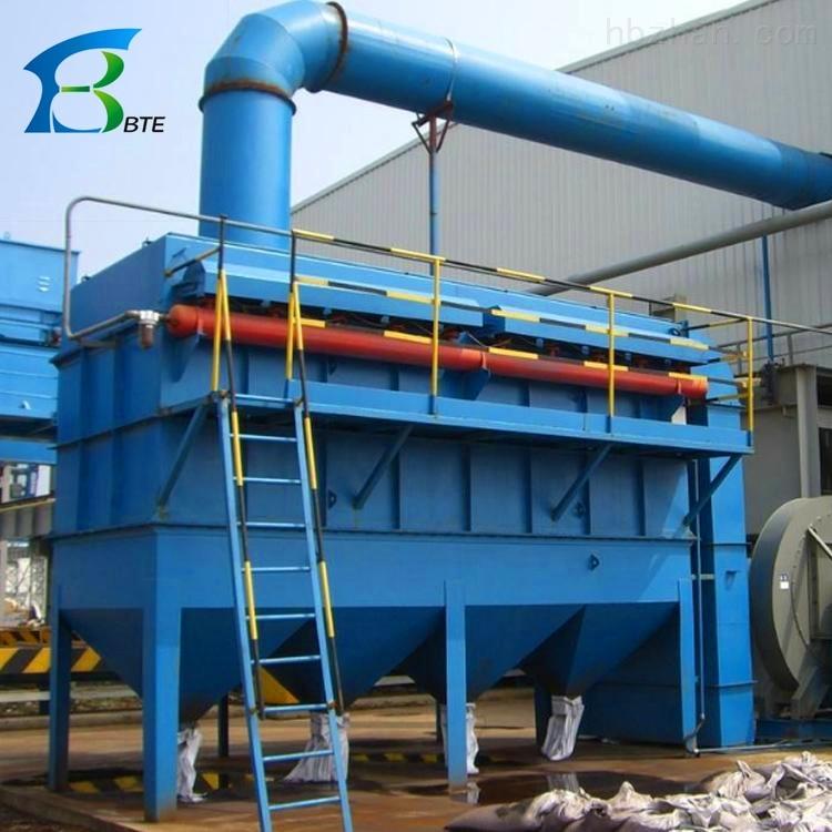 木器木工厂废气排放设备布袋除尘器质量优