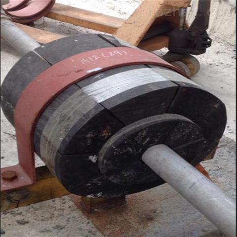 红松木材质垫木标准