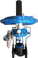 ZZYVP-16B純水液罐氮封閥