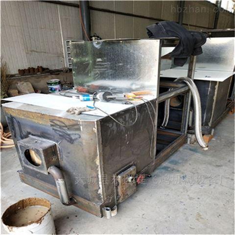 生物质颗粒燃烧机锅炉布袋除尘器价格