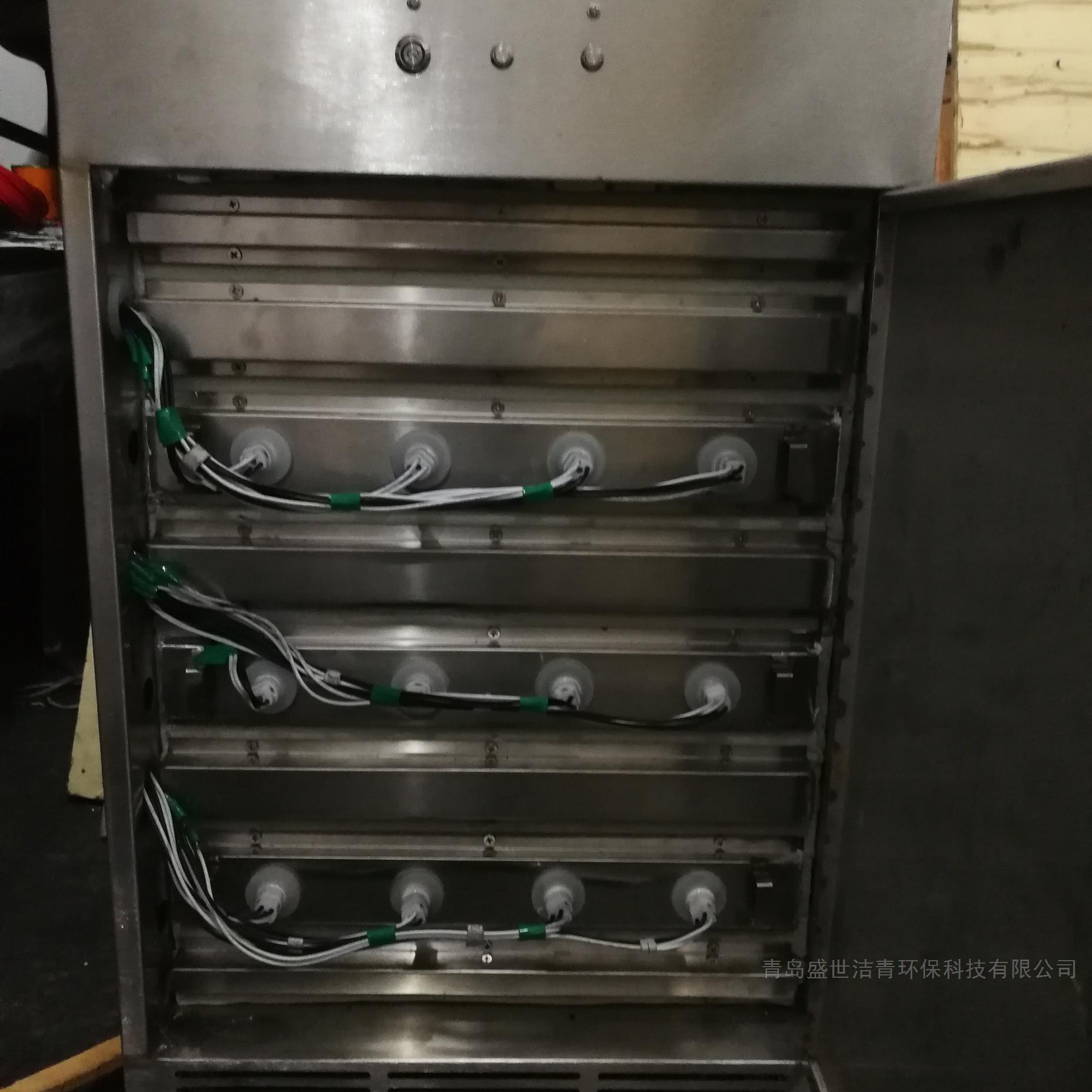 其他废气处理设备