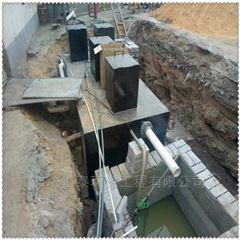 ht-212银川市地埋污水处理设备