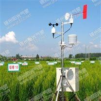 TRM-ZS3型小气候自动监测站