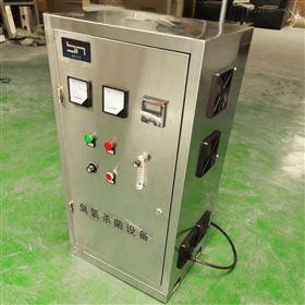 WTS-2W水箱消毒器